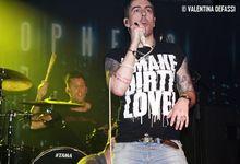 Lostprophets, il cantante Ian Watkins si dichiara colpevole e pedofilo