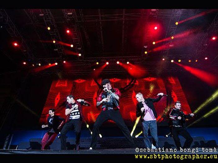 Backstreet Boys: gli album in uscita quest'anno potrebbero essere due