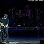 23 luglio 2018 - Terme di Caracalla - Roma - James Taylor in concerto