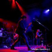3 luglio 2017 - Blues in Villa - Parco di Villa Varda - Brugnera (Pn) - Doyle Bramhall II in concerto