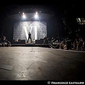 2 novembre 2013 - MediolanumForum - Assago (Mi) - You Me At Six in concerto