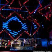 1 Maggio 2018 - Piazza San Giovanni - Roma - Il concerto del Primo Maggio