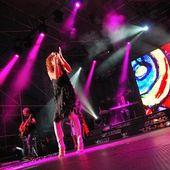 17 Luglio 2011 - Piazza Vittorio Emanuele II - Varallo Sesia (Vc) - Alessandra Amoroso in concerto