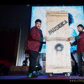 6 marzo 2015 - MandelaForum - Firenze - Caparezza in concerto