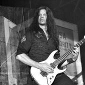 4 Giugno 2010 - Atlantico Live - Roma - Megadeth in concerto