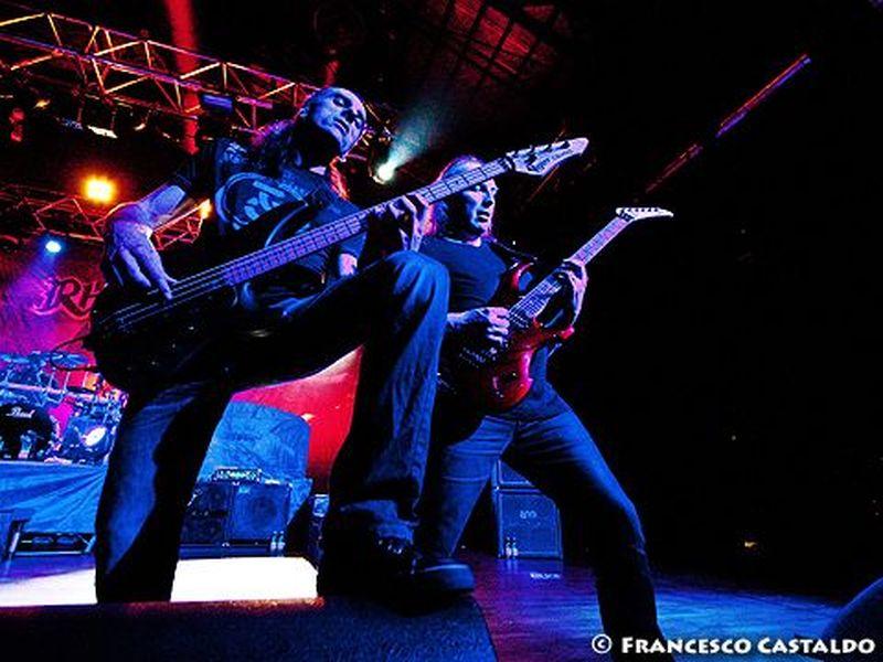 28 Febbraio 2011 - Alcatraz - Milano - Rhapsody of Fire in concerto