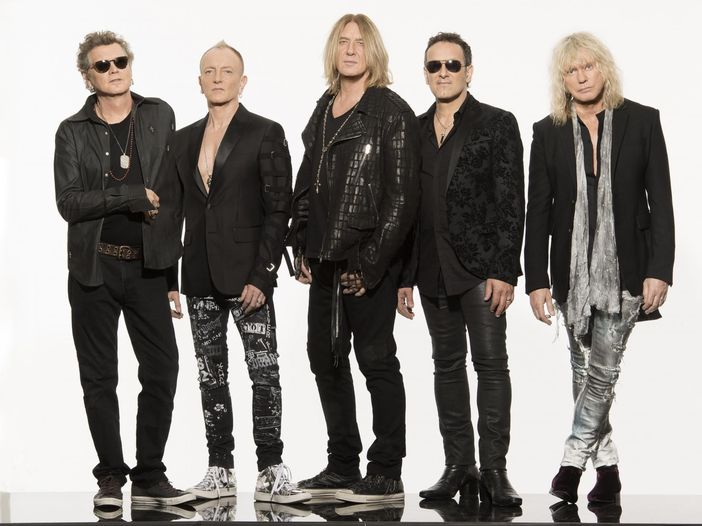 "Def Leppard: guarda il video di ""We All Need Christmas"""