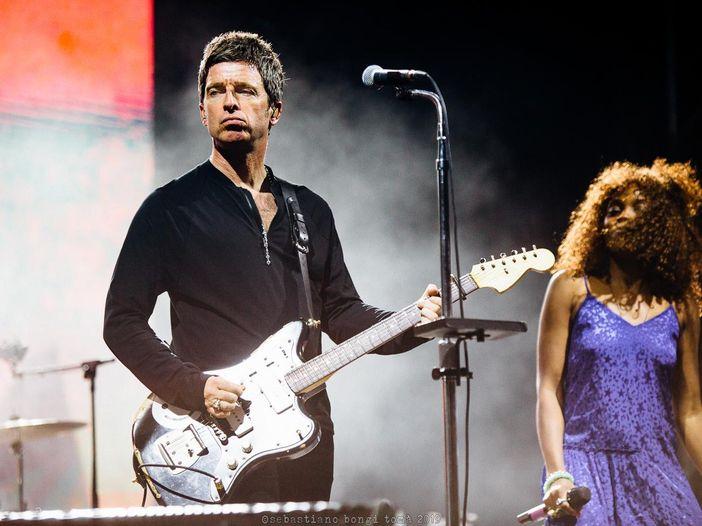 Concerto del Primo Maggio 2021 a Roma, torna Noel Gallagher: il cast completo
