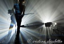 Concerti, Apparat: due date in Italia a novembre