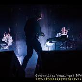 19 novembre 2016 - The Cage Theatre - Livorno - Cosmo in concerto