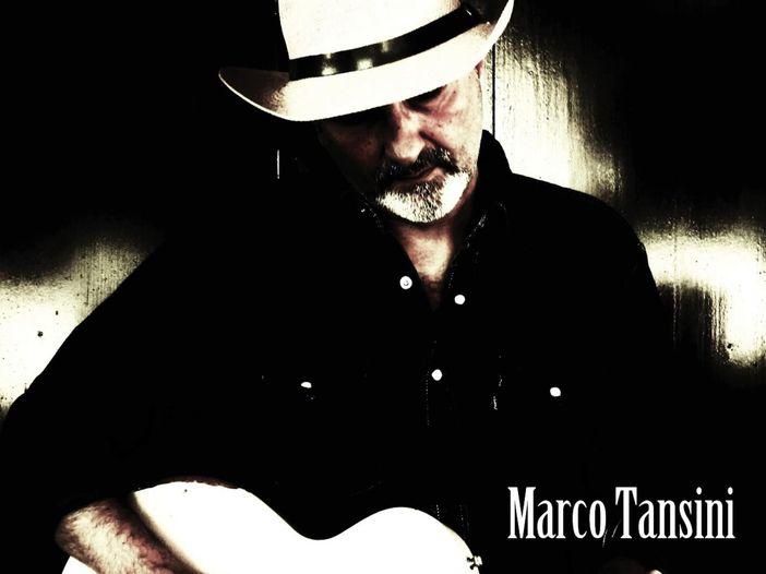 """Marco Tansini, il nuovo singolo è """"Away"""""""
