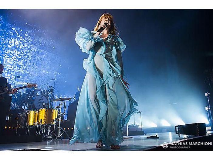 Concerti, Florence and the Machine e The 1975 aprono il Milano Rocks – BIGLIETTI/PREZZI