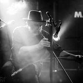 8 marzo 2017 - Magnolia - Milano - Black Heart Procession in concerto