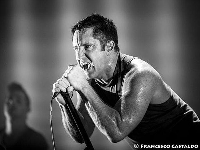 Doppio Cd in arrivo per i Nine Inch Nails
