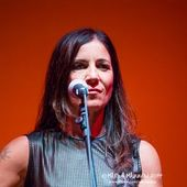 2 ottobre 2014 - Club Tenco - Teatro del Casinò - Sanremo (Im) - Paola Turci in concerto