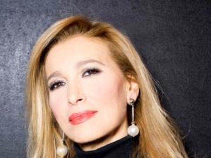 Grazia Di Michele, il 19 gennaio il nuovo album 'Folli Voli'