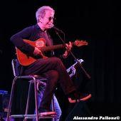 4 maggio 2018 - Auditorium 1861 Unità d'Italia - Cortefranca (Bs) - Fabio Concato in concerto