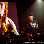 12 marzo 2015 - Alcatraz - Milano - Archive in concerto