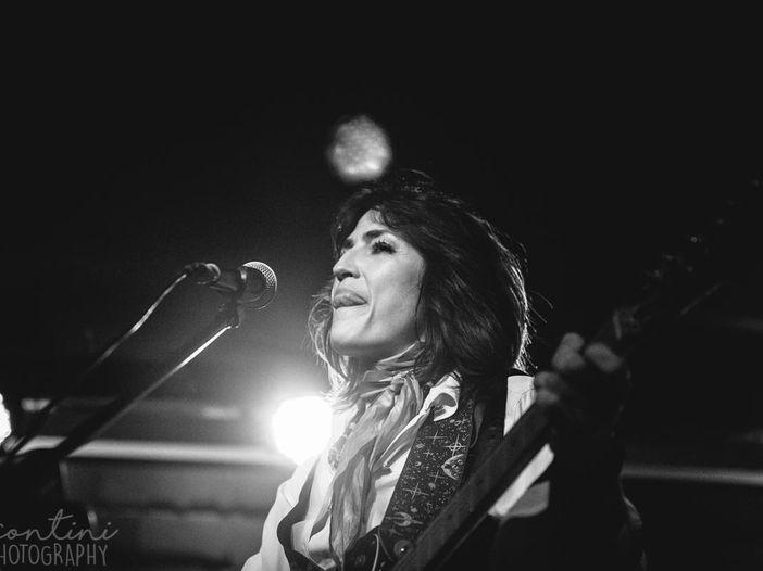 Concerti, Joan As Police Woman: quattro date in Italia a luglio