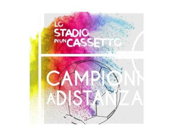 'Lo stadio in un cassetto': la canzone benefica delle star del calcio per i parenti delle vittime del Covid-19