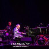 13 luglio 2015 - Arena Derthona - Tortona (Al) - Burt Bacharach in concerto
