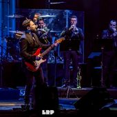 26 gennaio 2019 - Teatro Auditorium Manzoni - Bologna - Tiromancino in concerto
