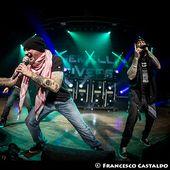 2 dicembre 2013 - Alcatraz - Milano - Gemelli DiVersi in concerto