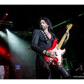 29 novembre 2015 - Alcatraz - Milano - Dead Daisies in concerto