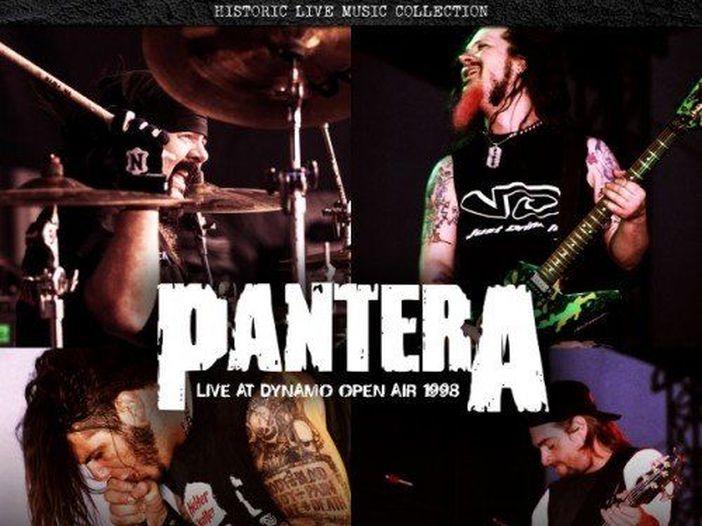 Pantera, in vendita il club dove fu ucciso Dimebag Darrell