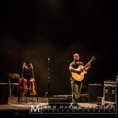 3 ottobre 2016 - Teatro Politeama - Genova - Andy McKee in concerto