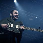 10 agosto 2013 - Sziget Festival - Budapest - Editors in concerto