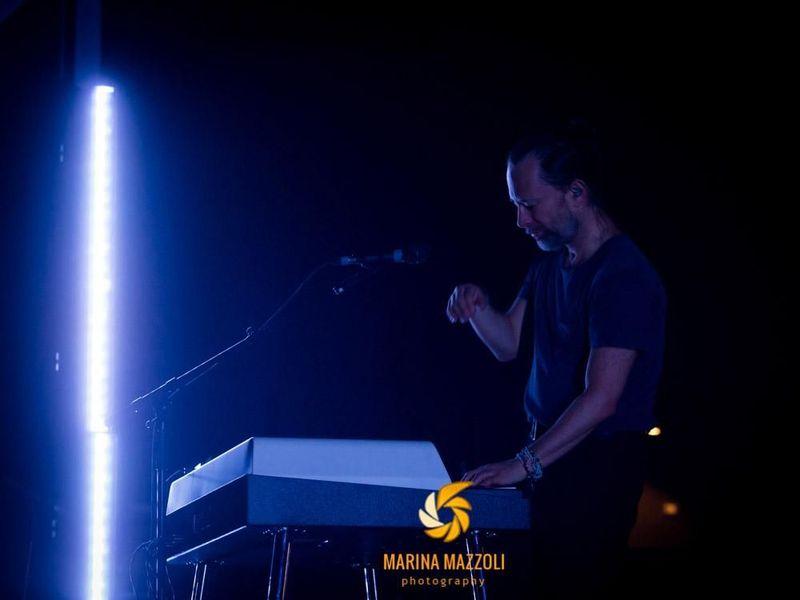 29 maggio 2018 - Fabrique - Milano - Thom Yorke in concerto