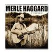 Merle Haggard - IF I COULD ONLY FLY