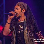 8 settembre 2012 - Carroponte - Sesto San Giovanni (Mi) - Africa Unite in concerto