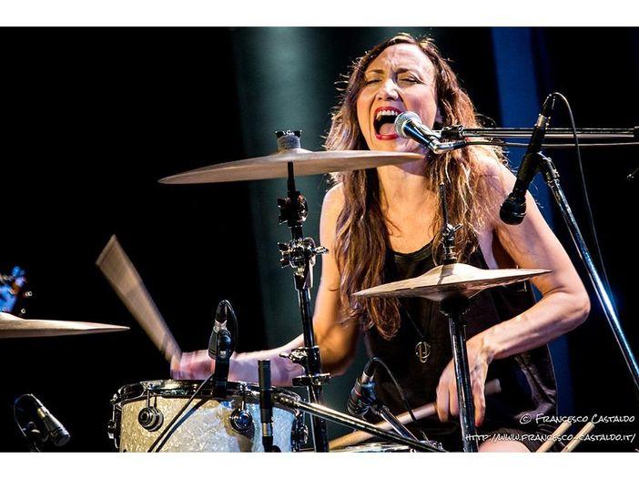 Marina Rei, un tour acustico in attesa del nuovo album: ecco le date
