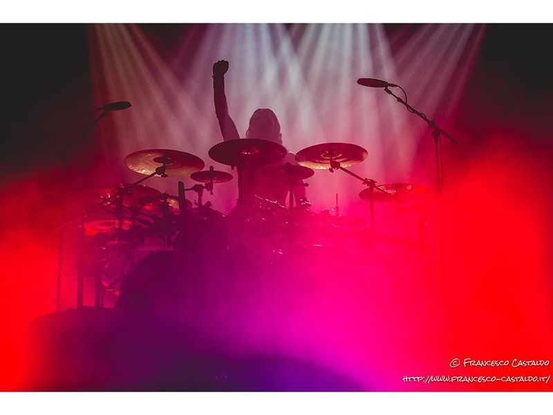 21 novembre 2016 - Alcatraz - Milano - Amon Amarth in concerto
