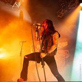 12 febbraio 2019 - Live Club - Trezzo sull'Adda (Mi) - Amorphis in concerto