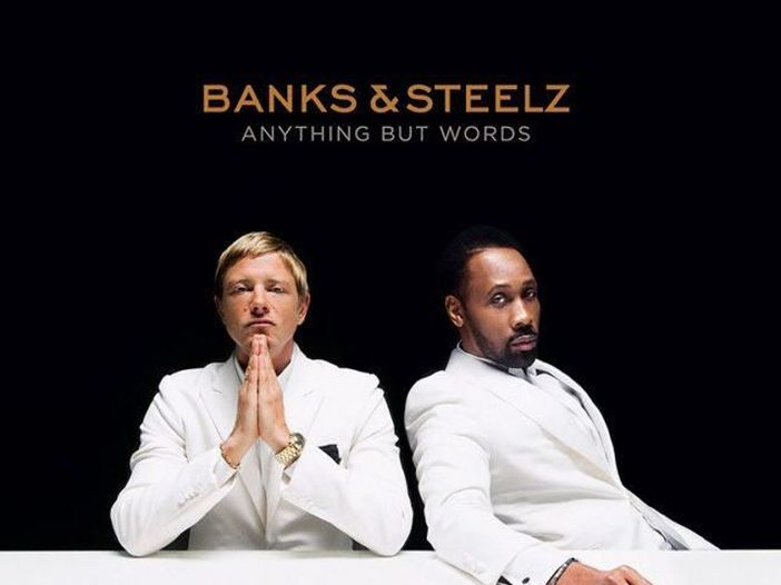 """Banks & Steelz (Interpol+Rza), esce l'album """"Anything but words"""" - VIDEO"""