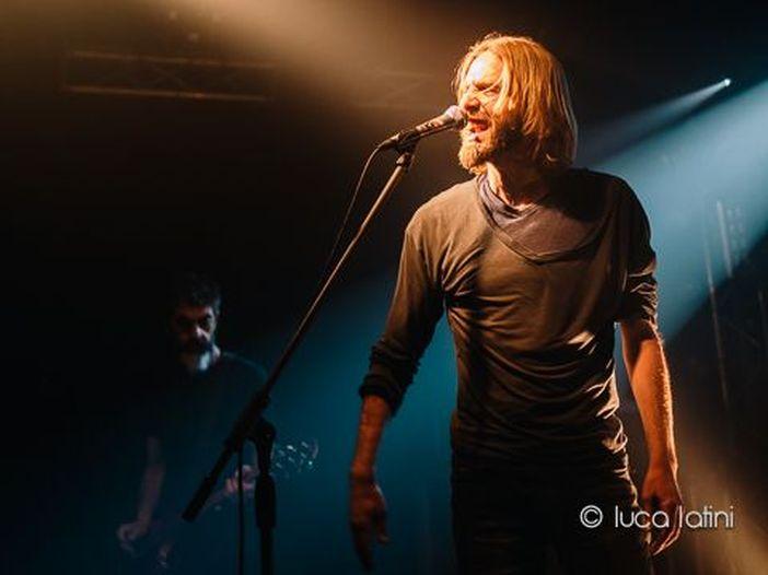 L'ex-Pearl Jam Dave Abbruzzese torna sulle scene con una nuova band