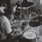 John Coltrane - BOTH DIRECTIONS AT ONCE