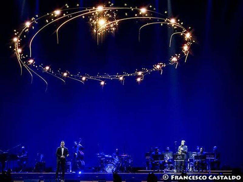 27 gennaio 2014 - MediolanumForum - Assago (Mi) - Michael Bublé in concerto