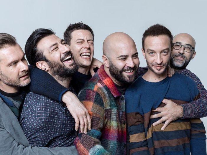 Negramaro, Arisa e Gianni Morandi, i nuovi singoli: l'ascolto di Rockol