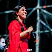 27 giugno 2019 - Bologna Sonic Park - Lacuna Coil in concerto