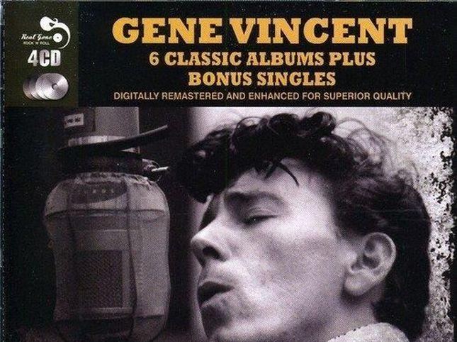 Accadde nel rock, oggi 12 ottobre: Gene Vincent, John Denver, Luca Carboni, Luciano Pavarotti