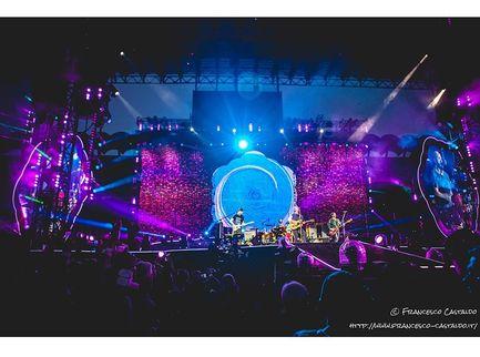 """Coldplay, ascolta """"Coloratura"""", anticipazione del prossimo album"""