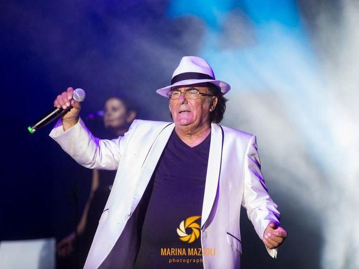 Al Bano, i suoi Festival di Sanremo (da solista)