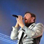 21 Gennaio 2012 - Altitude Festival - Klosters (Svizzera) - Duran Duran in concerto