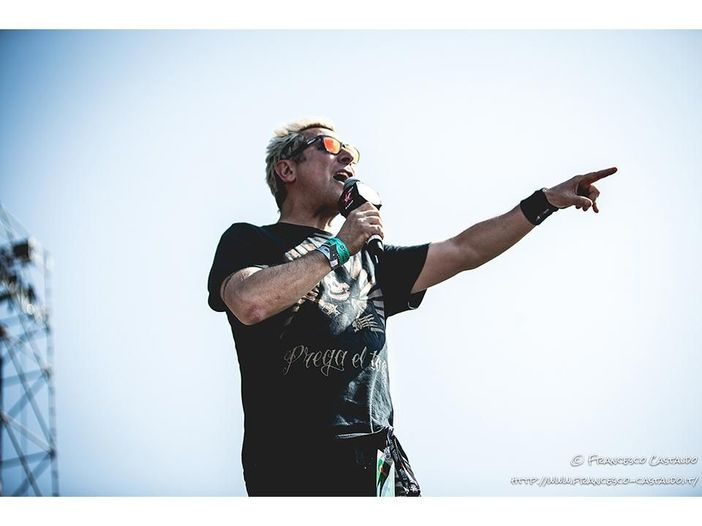DJ Ringo spara ad alzo zero su radio, TV, talent show