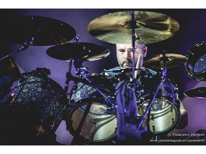 """John Dolmayan (System of a Down): """"Non so se faremo mai un altro album"""""""
