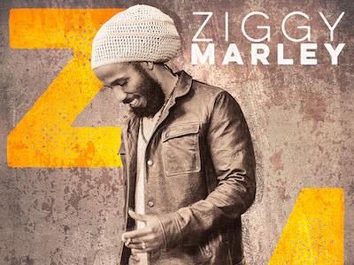 Ziggy Marley, a settembre un nuovo album con Tom Morello, Alanis Morissette e Ben Harper. Ascolta